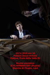 Ilya Kondratiev 13-1-2019