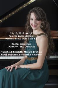 Irina Vaterl 21-10-2018