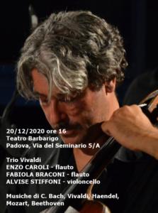Alvise Stiffoni, 20-12-2020