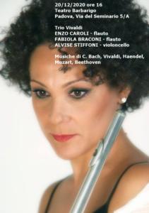 Fabiola Braconi, 20-12-2020