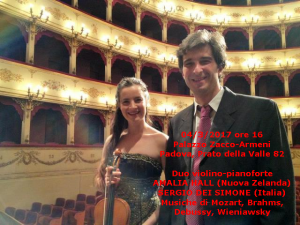 Amalia-Hall-e-Sergio-De-Simone, 4-3-2018