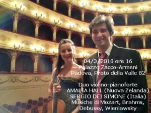 Amalia-Hall-e-Sergio-De-Simone, 4-3-2018OK