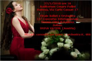 Irina Vaterl 2, 27-1-2018