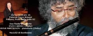 Martignon - Cairoli 18-3-2019