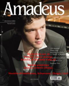 Nicola Losito Amadeus